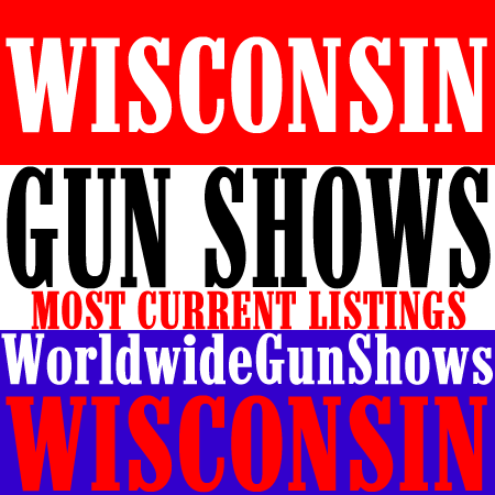 June 4-5, 2021 Rice Lake Gun Show